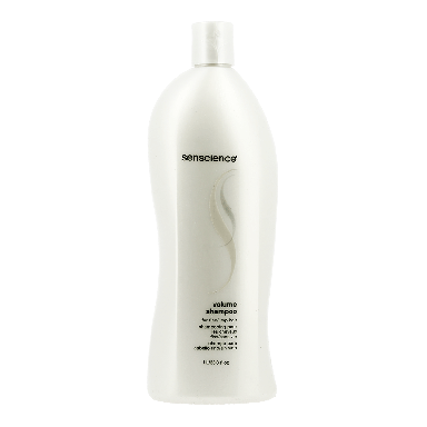 Senscience Volume Shampoo For Fine Hair 1000ml