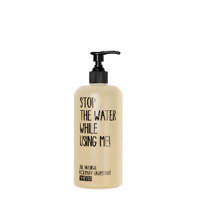 Stop The Water While Using Me! Rosemary Grapefruit Shampoo 200ml