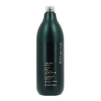 Shu Uemura Art of Hair Ultimate Reset Extreme Repair Shampoo 980ml