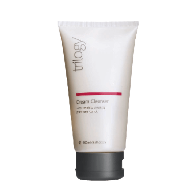 Trilogy Cream Cleanser 100ml