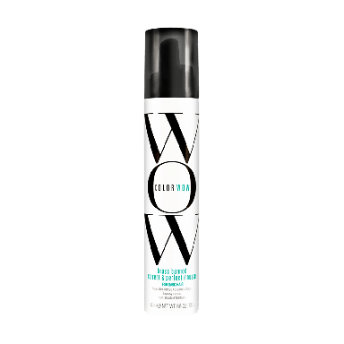 Color Wow Brass Banned Correct & Perfect Mousse Dark 200ml