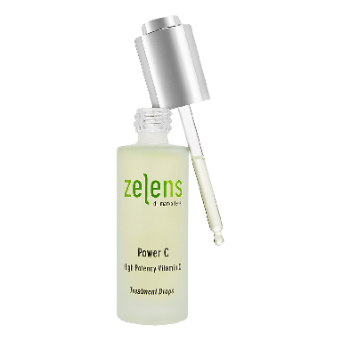 Zelens Power C High Potency Vitamin C Treatment Drops 30ml