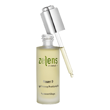 Zelens Power D High Potency Provitamin D Treatment Drops 30ml