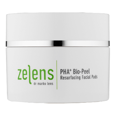 Zelens PHA+ Bio-Peel Resurfacing Facial Pads (50 Pads)