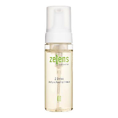 Zelens Z Detox Clarifying Foaming Cleanser 150ml