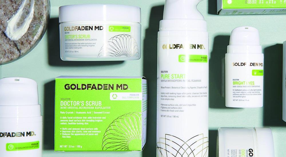 Goldfaden