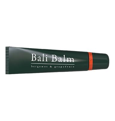 Bali Balm Bergamot & Grapefruit 15ml