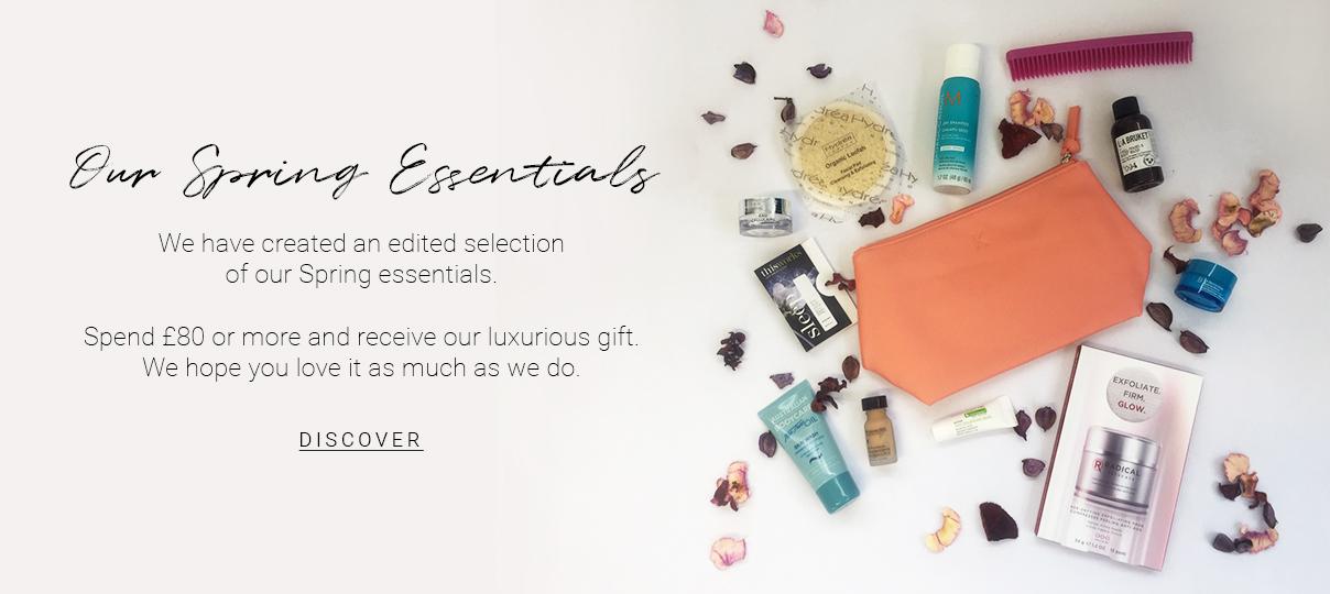 Spring Essentials Gift