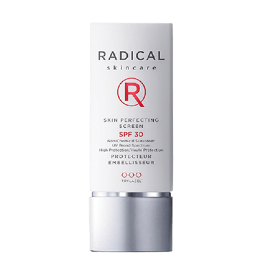 Radical Skincare Skin Perfecting Screen SPF30 40ml