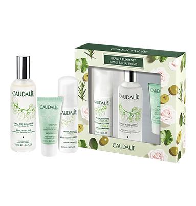 Caudalie Beauty Elixir Gift Set