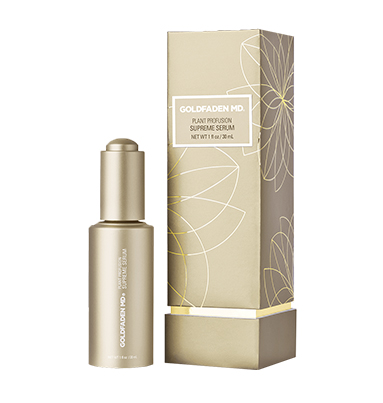 Goldfaden MD Fleuressence Native Botanical Cell Oil 30ml