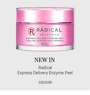 Radical Express Delivery Enzyme Peel
