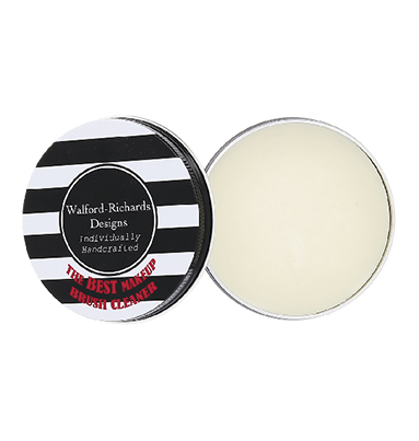 Walford-Richards Designs The BEST Makeup Brush Cleaner 90g