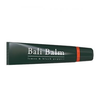 Bali Balm Lemon & Black Pepper 15ml
