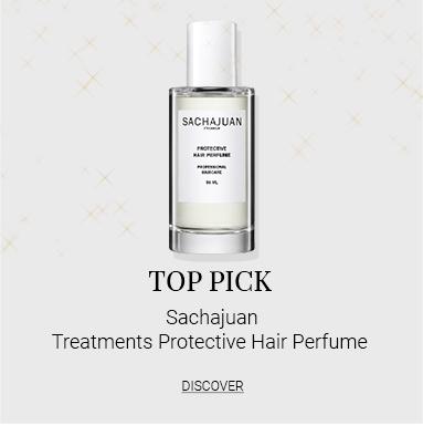 Sachajuan Treatments Protective Hair Perfume