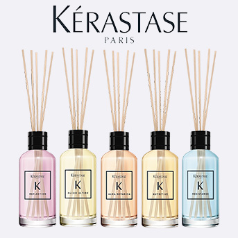 Receive a free Kérastase Diffuser when you spend £100 on Calissa