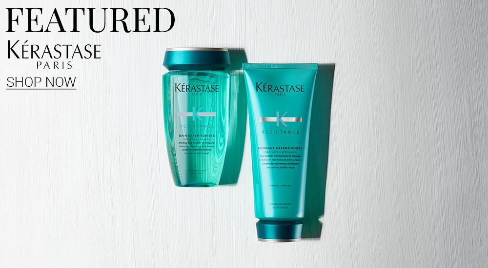 kerastase haircare